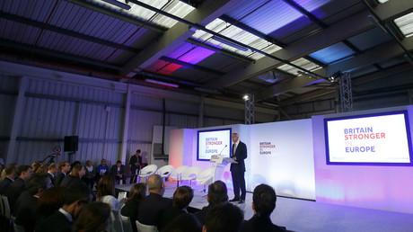 Stuart Rose, leader of the new