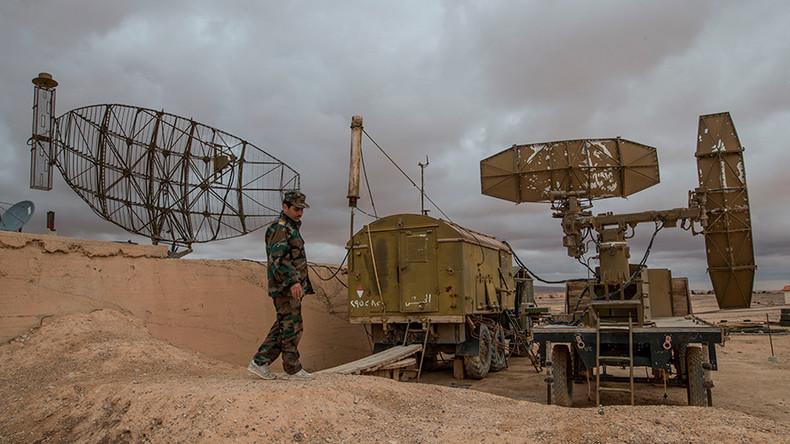 Αποτέλεσμα εικόνας για radar base Hmeymim