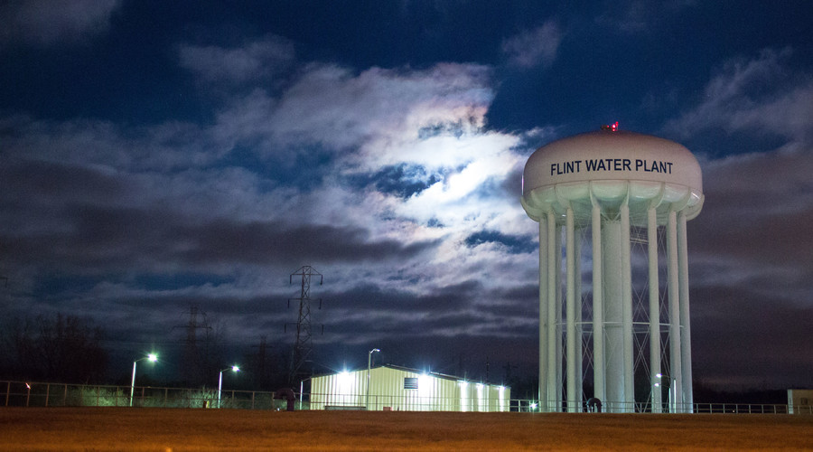 Lead levels in Flint water still too high for govt-distributed filters to handle