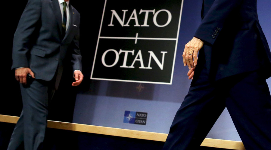 NATO should keep its promises for Russia to trust it - security chief
