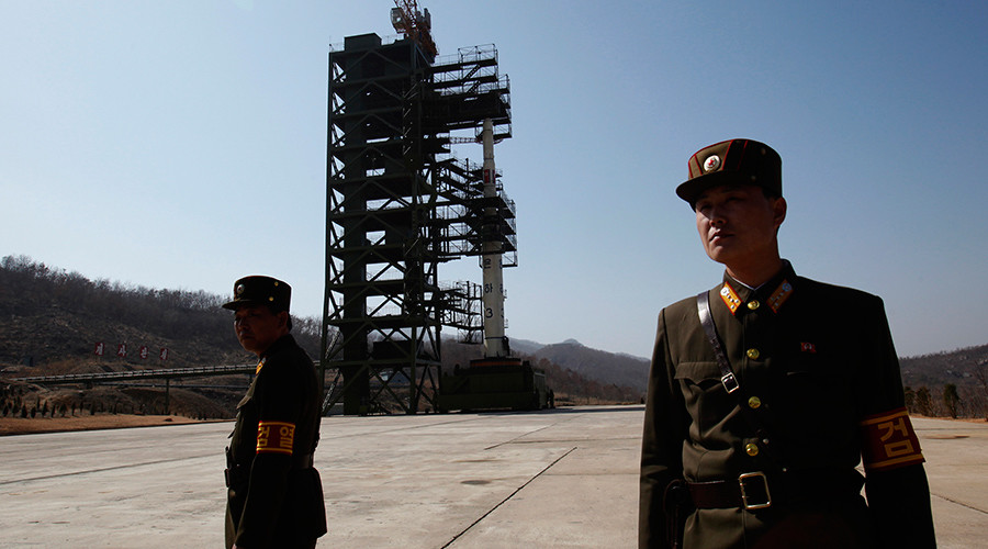 North Korea reveals plans for satellite launch later this month
