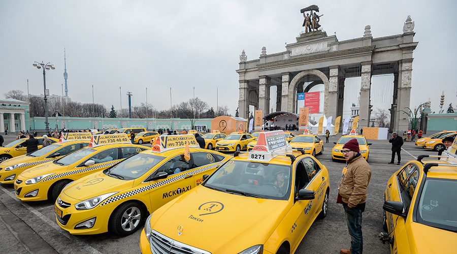 Uber faces ban in Moscow unless security & data-sharing agreement is finalized