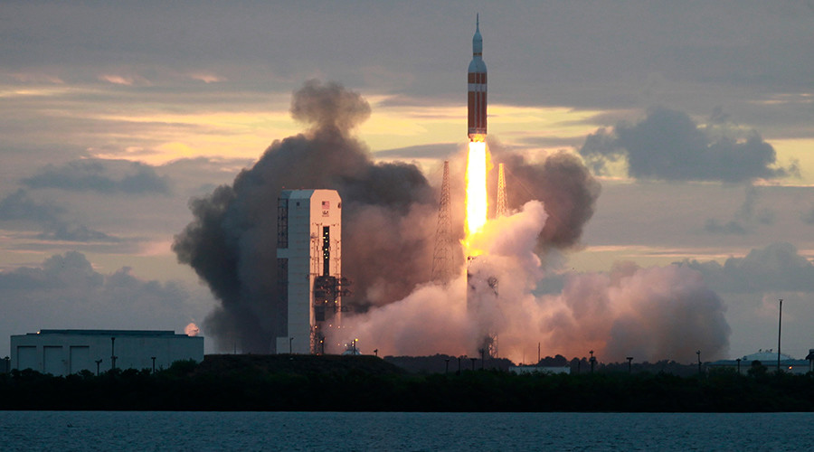 NASA to send 13 tiny satellites into deep space in preparation for manned Mars mission