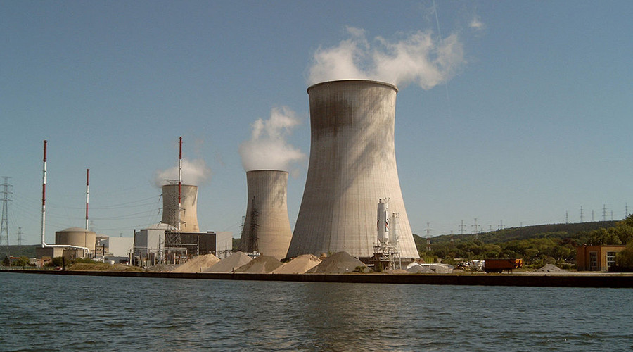 German city to sue 'hazardous' Belgian nuclear power plant