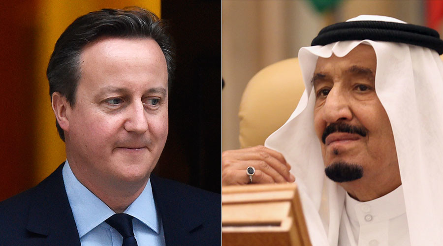 Halt Saudi arms sales immediately, probe civilian attacks in Yemen – MPs