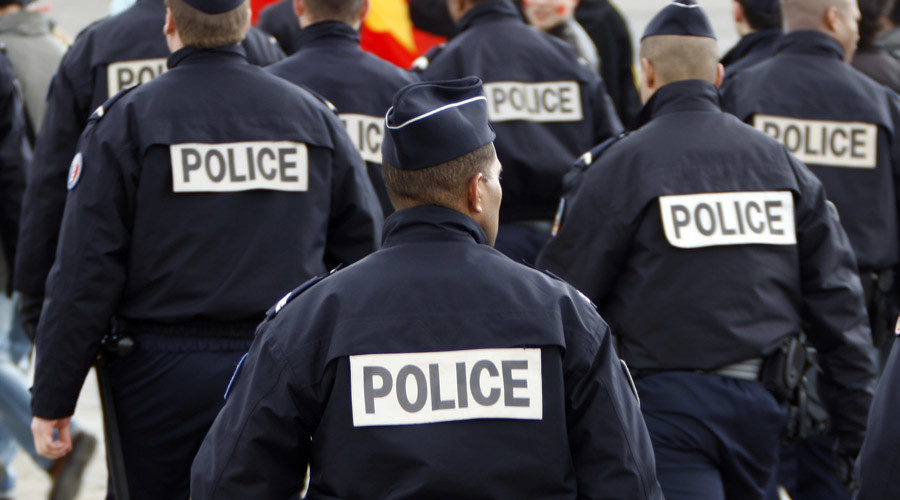 Number of Islamist radicals in France doubles in 2015 rising to over 8,000 – report