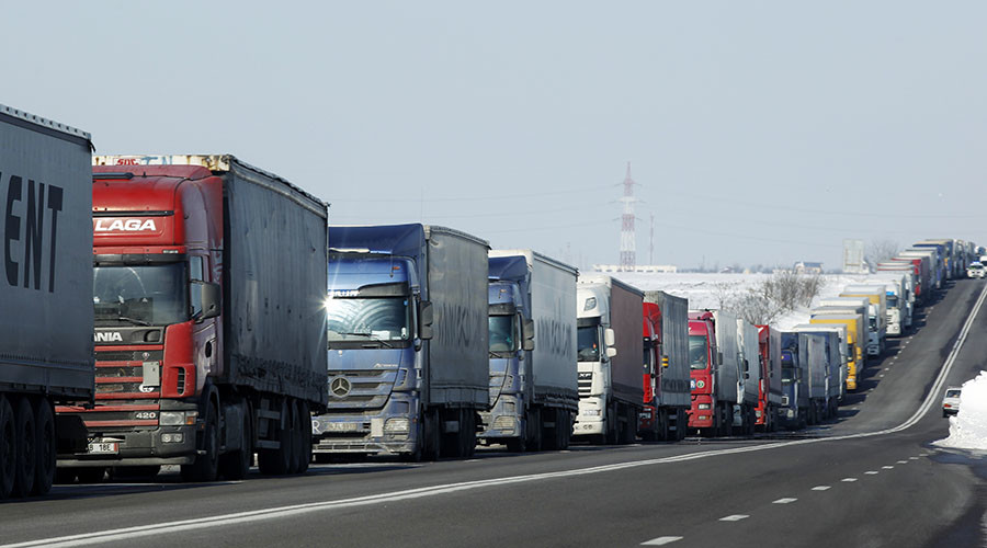 Moscow and Warsaw to work out transportation deal - Polish Ministry