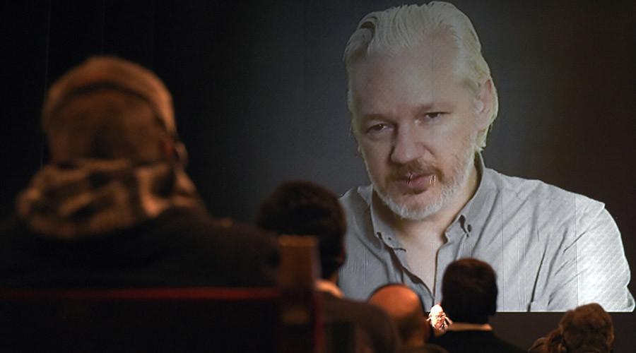 WikiLeaks spokesman: UK, Sweden should respect UN panel ruling on Assange