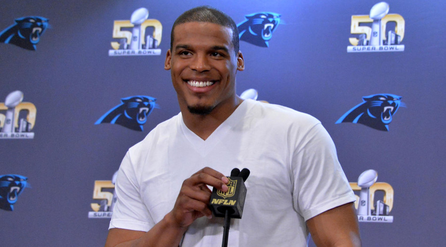SuperBowl 50: Cam Newton follows modern sporting template for cementing his legacy