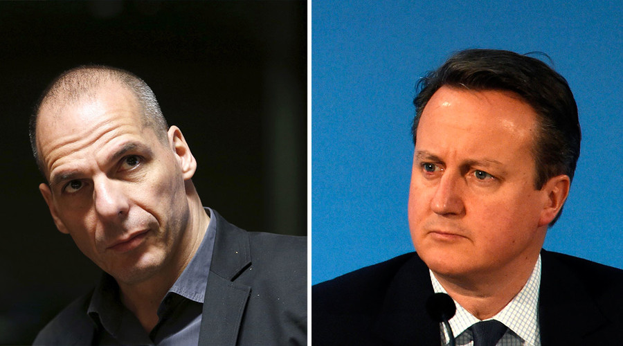 Anti-democratic, unaccountable EU unfazed by Cameron's reforms – Yanis Varoufakis