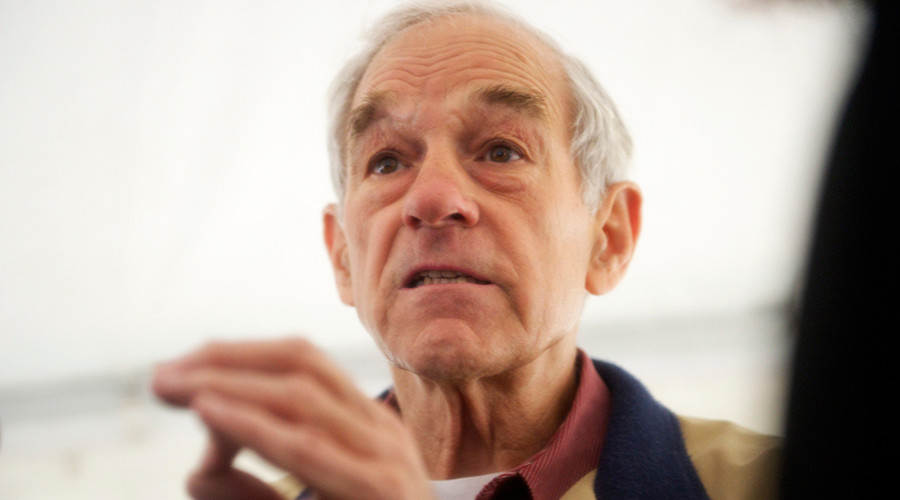 Ted Cruz 'owned by Goldman Sachs,' has 'more in common' with Hillary – Ron Paul