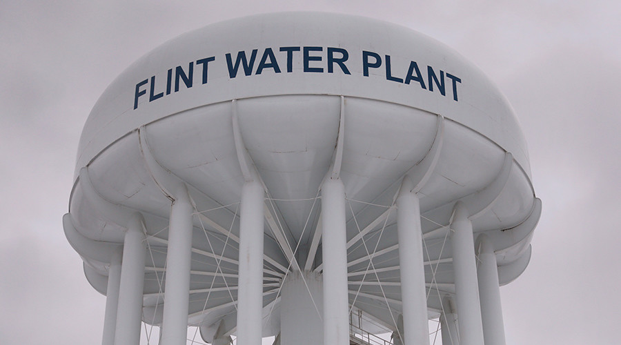 Flint water crisis: Hundreds of prisoners given lead poisoned water, first official fired