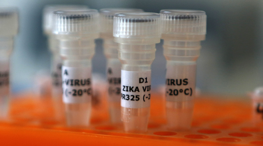 Olympic organizers deny Games under threat due to Zika virus