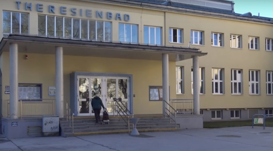Iraqi refugee raped 10yo boy in Austria, says it was 'sexual emergency'