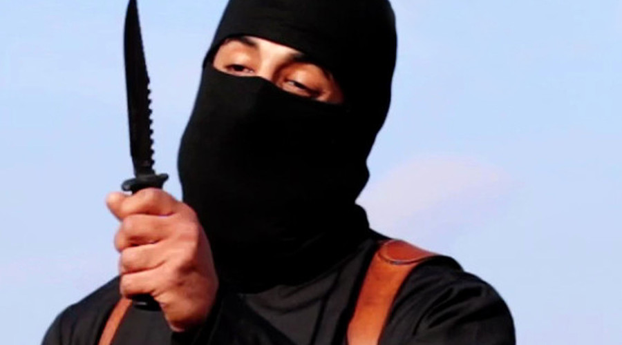 Second member of Jihadi John's ISIS execution team identified