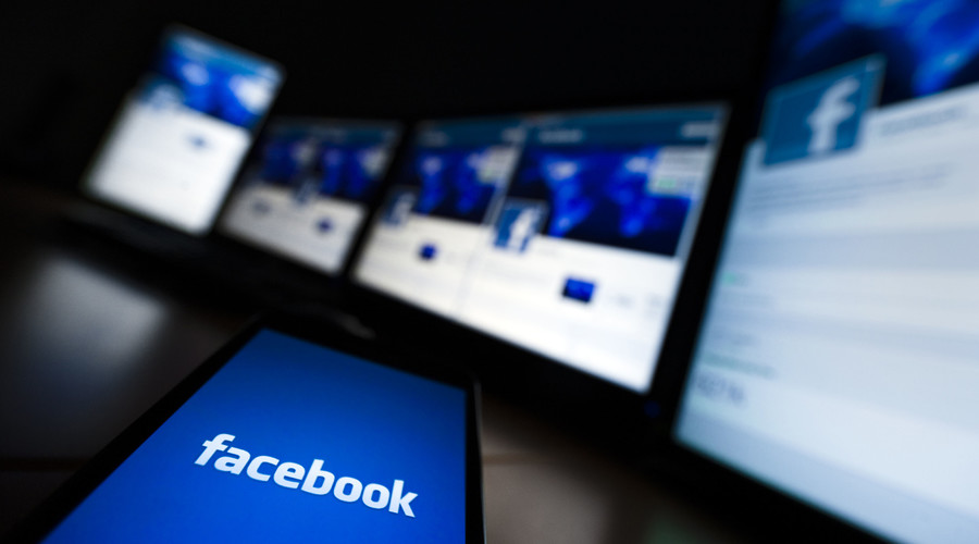 EU plan may force Google, Facebook, Amazon to disclose taxes & profits