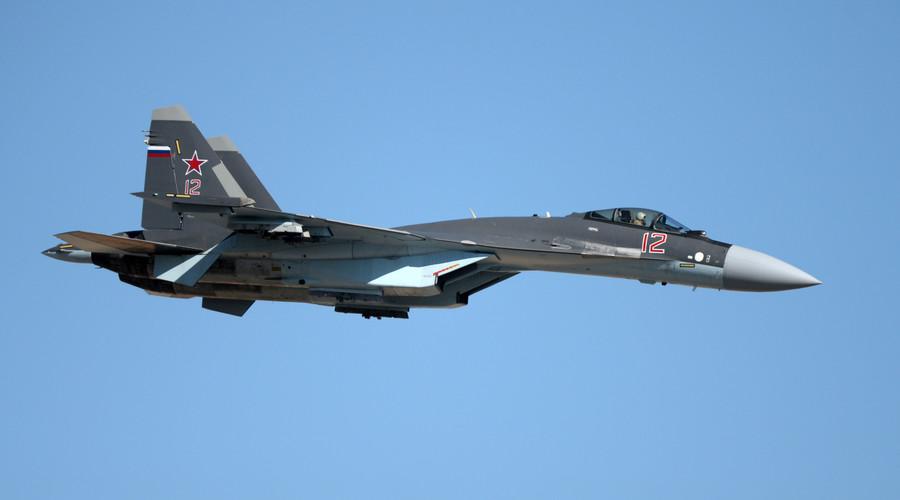 Resultado de imagen de Su-35