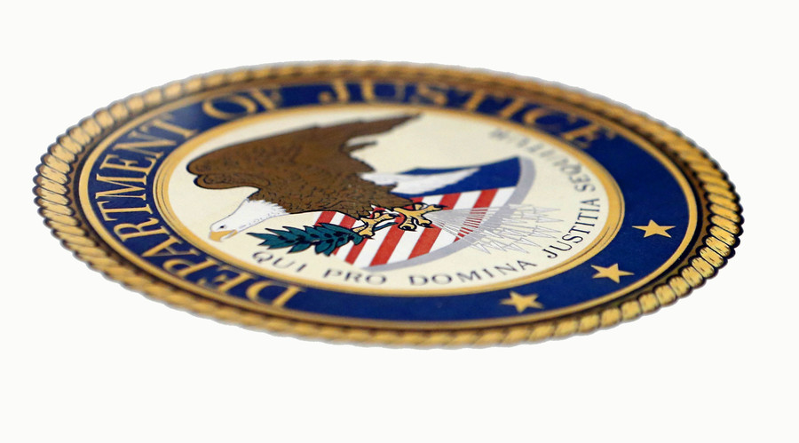 Hacker posts info of 20K FBI employees, 9K DHS staff