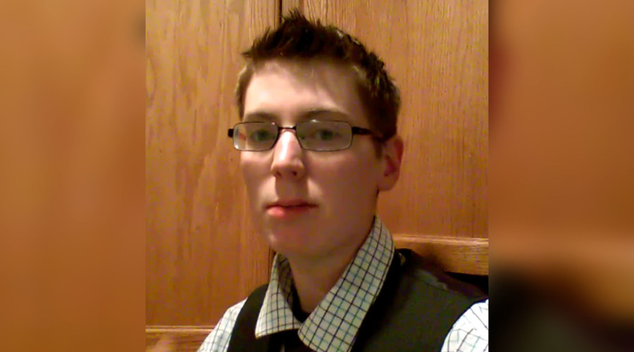 Arizona police shoot dead transgender man with Asperger's syndrome