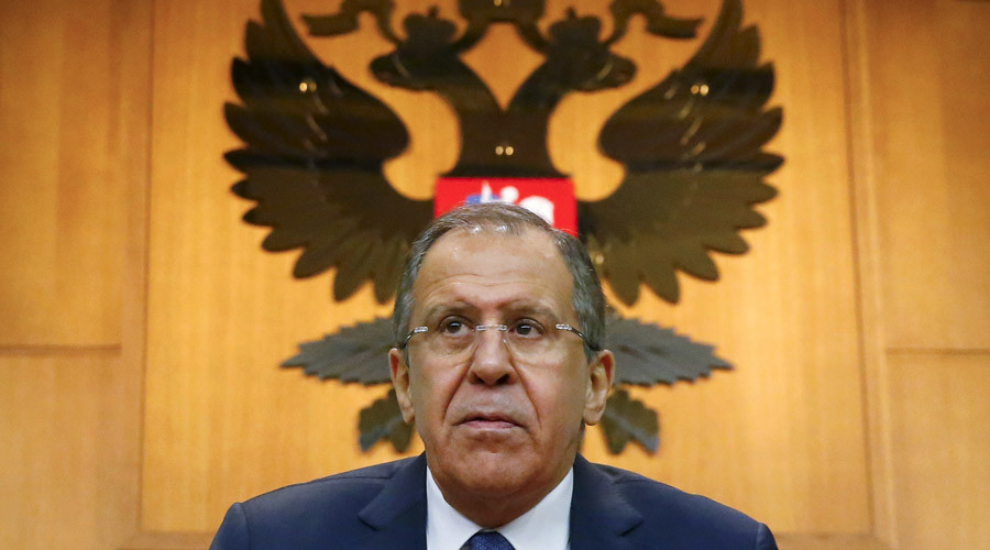 NATO & European leaders whip up hysteria over 'myth' of nuclear threat from Russia – Lavrov