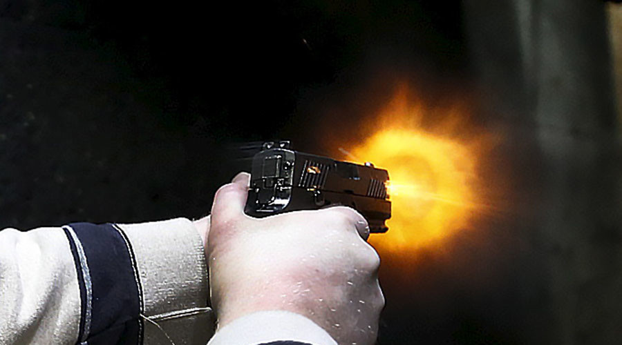 Guns, drugs & crashes cause life expectancy gap between US, other developed nations – study