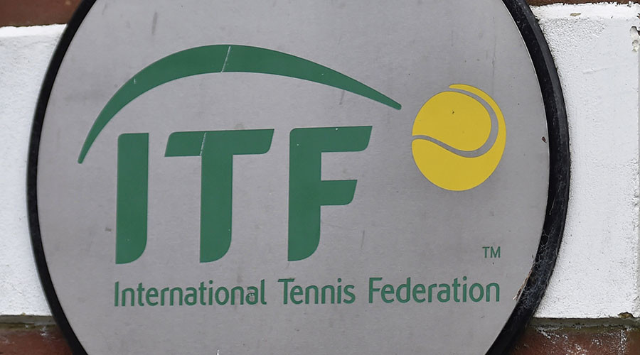 Tennis umpires secretly banned over gambling & corruption concerns