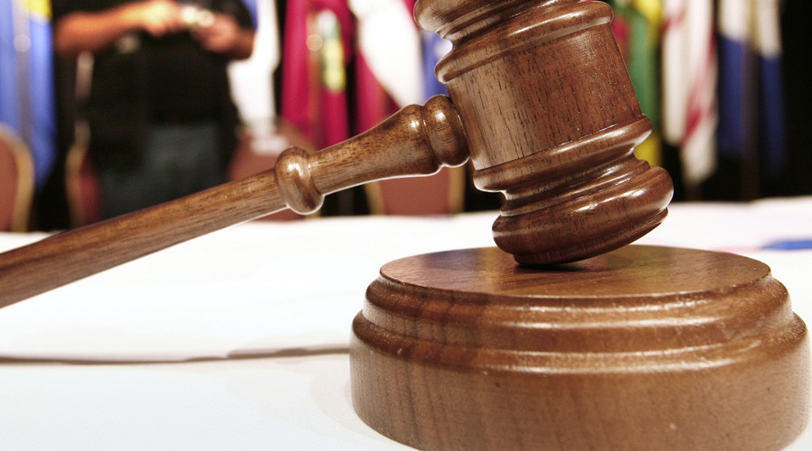 Kenyan man charged over 'improper phone use' in gay entrapment case