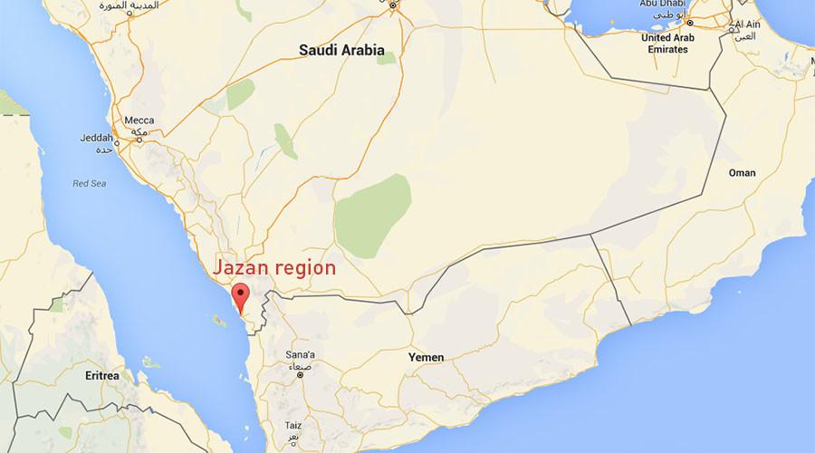 Teacher kills at least 6 colleagues in gun attack in Saudi Arabia's southern Jazan province
