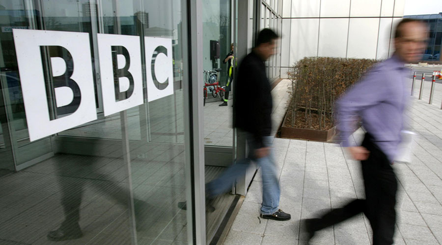Big Brother Corporation? BBC to use facial coding cameras to study viewers' emotions
