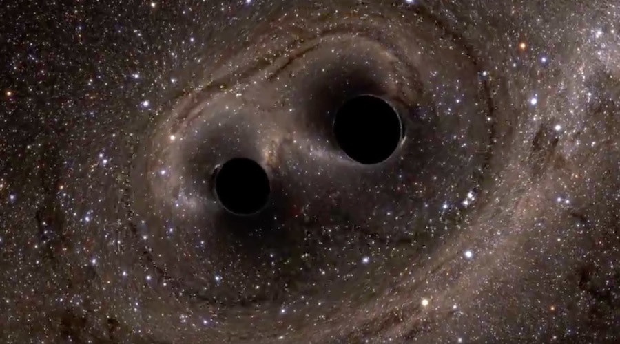 Russian scientists tell RT how they enabled discovery of cosmic gravitational waves (EXCLUSIVE)