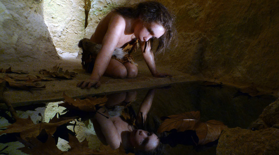 'Depressed? Smoking? It's the Neanderthal in you,' scientists say in first study of its kind