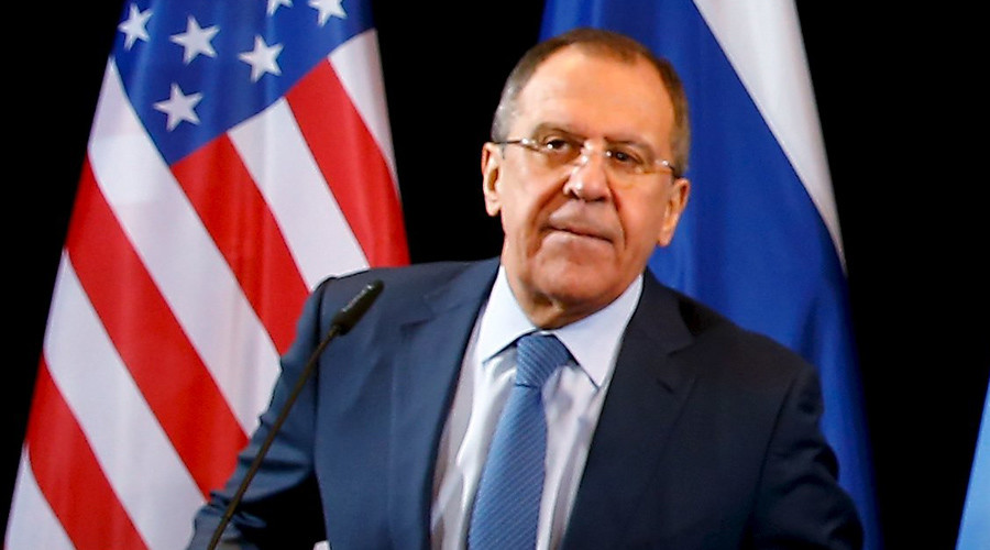 Lavrov urges constitutional reform in Ukraine at 'Normandy-4' meeting in Munich