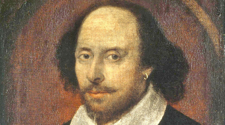 'Shakespeare's Bastard': Did British bard's illegitimate son become Poet Laureate?