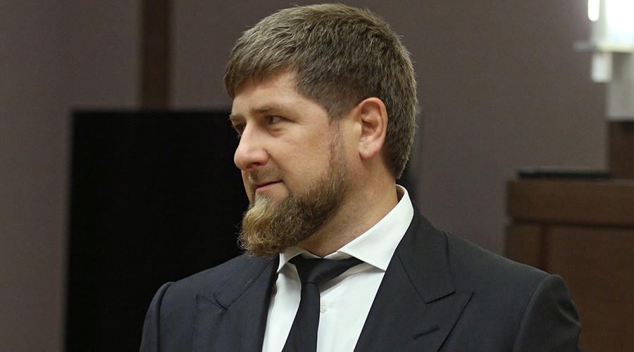 Chechen leader: Saudi-led coalition protects ISIS from full destruction