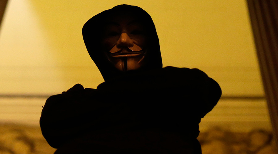 Anonymous dumps huge data trove online after Turkish police get 'hacked'