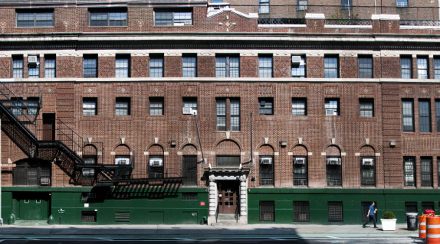 NYC authorities greenlight conversion of women's shelter into luxury retail block