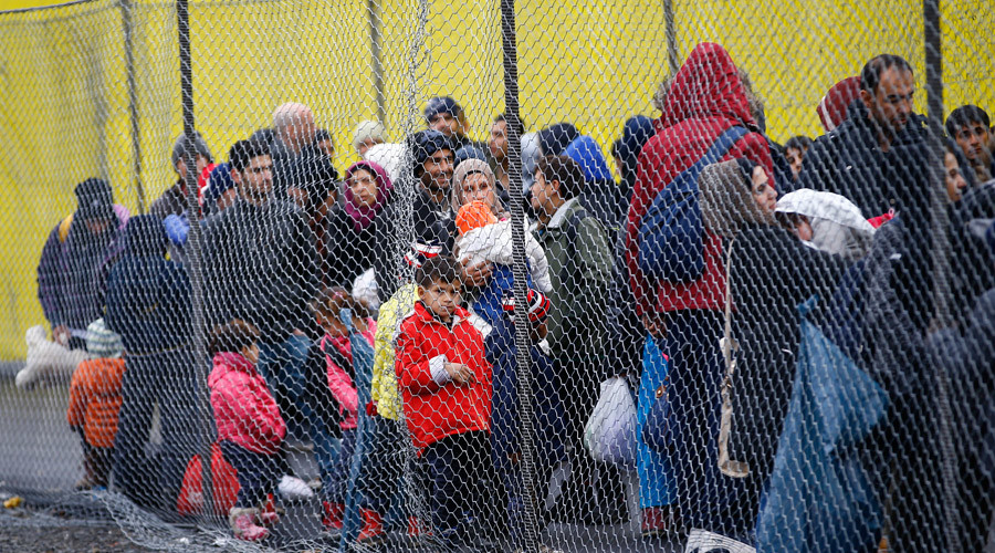 Austria switching to 'plan B,' fortifying borders against refugee influx