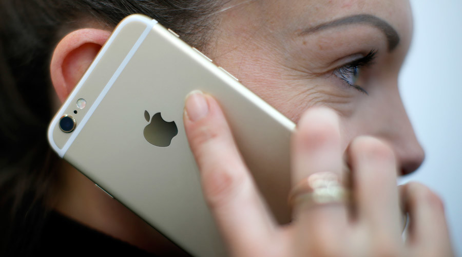 'Too dangerous': Apple blasts court order over San Bernardino shooter's iPhone