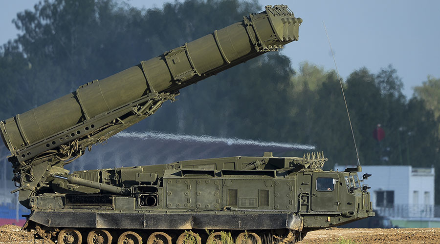 Russia to send first S-300 air defense system to Iran this week – report
