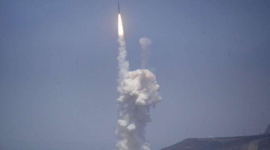 US not safe against ballistic missiles, despite billions spent on defense system – govt report