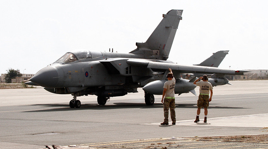 British Brimstone missiles in Syria are yet to kill any terrorists, MoD reveals