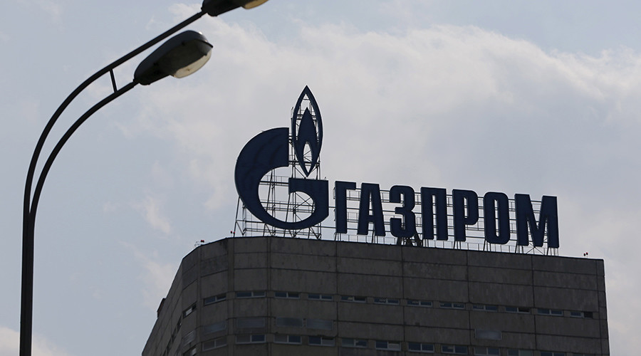 Gazprom has two months to pay $3.3bn Ukrainian penalty