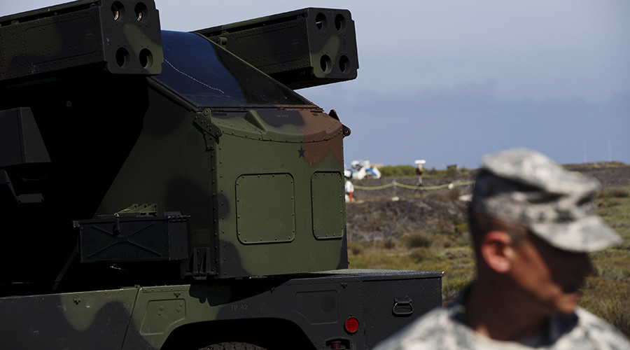 'Basic physics proves US missile defense system useless'