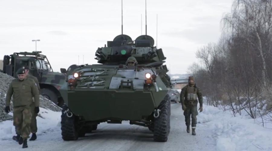 © Military HD Videos
