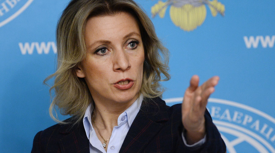 'Special humiliation' for Serbia to be dragged into NATO after fatal US bombings – Zakharova