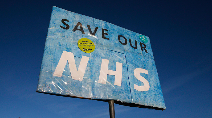 Tories to sell off NHS recruitment agency - EXCLUSIVE