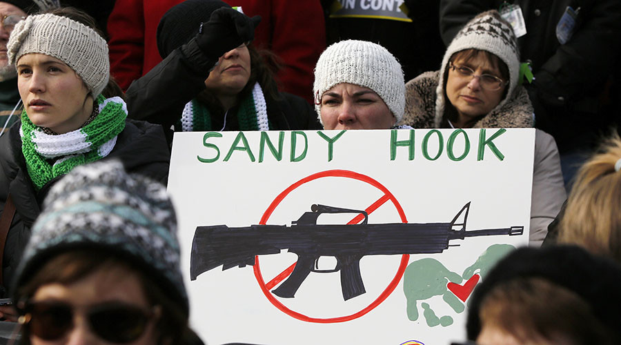 Sandy Hook families' wrongful death suit against gun companies gets hearing