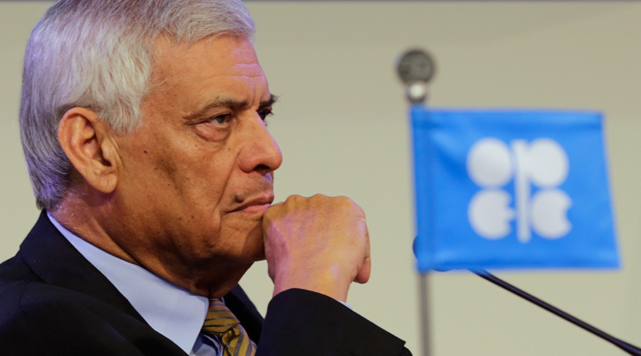OPEC doubts it can 'live' with US shale