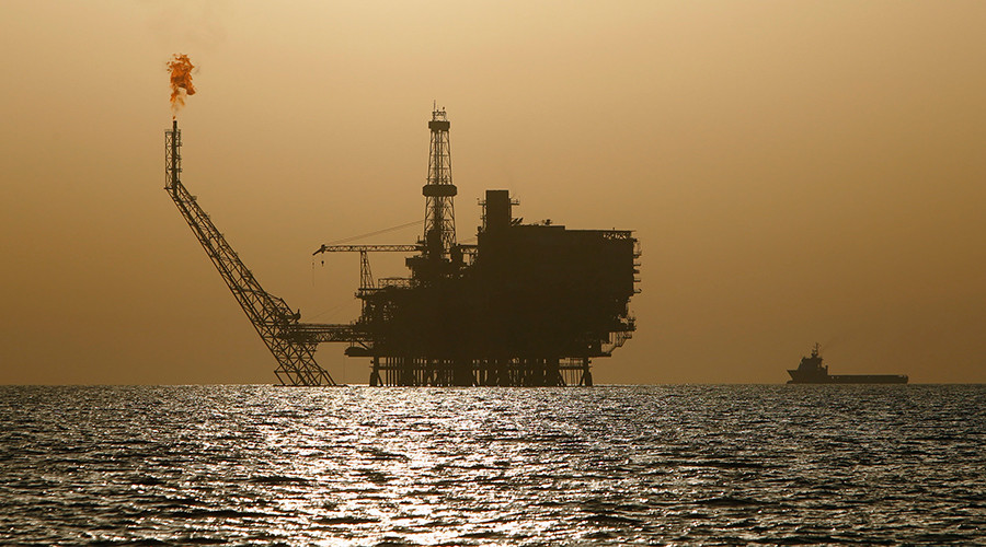 Cheap crude threatens UK's North Sea production