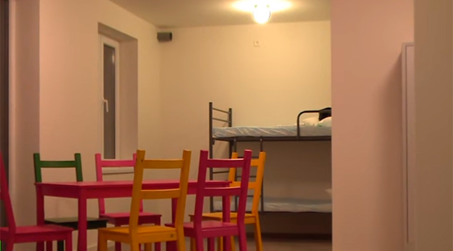1st major LGBT refugee shelter opens its doors in Berlin (VIDEO)